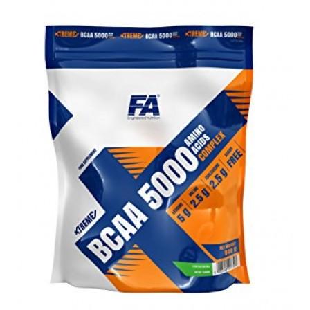 FA Nutrition Xtreme BCAA 5000 800 gr.
