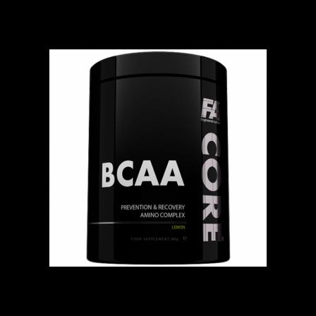 FA Nutrition BCAA Core 350 gr.