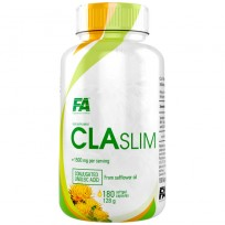 Fa Nutrition CLA Slim 180 caps.