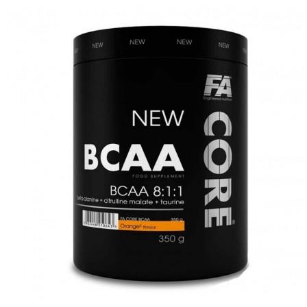 FA Nutrition Core BCAA 8:1:1 350 gr.