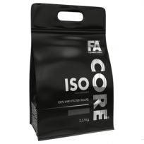 FA Nutrition Core Iso Whey 2000 gr.