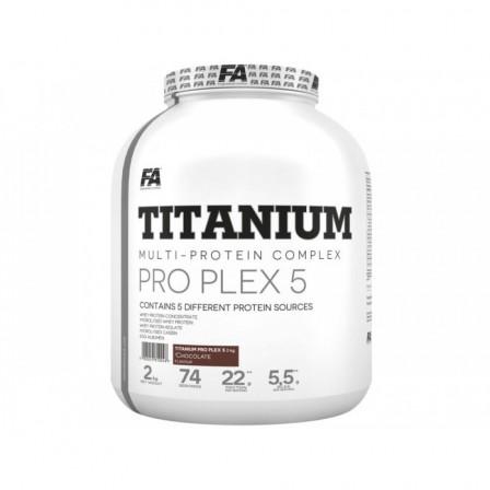 FA Nutrition Titanium Pro Plex 5 2000 gr.