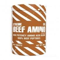 FA Nutrition Xtreme Beef Amino 300 tabs.