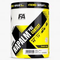 FA Nutrition Xtreme Napalm Pre-Contest 500 gr.