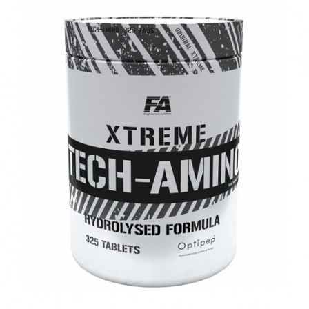 FA Nutrition Xtreme Tech-Amino 325 tab.