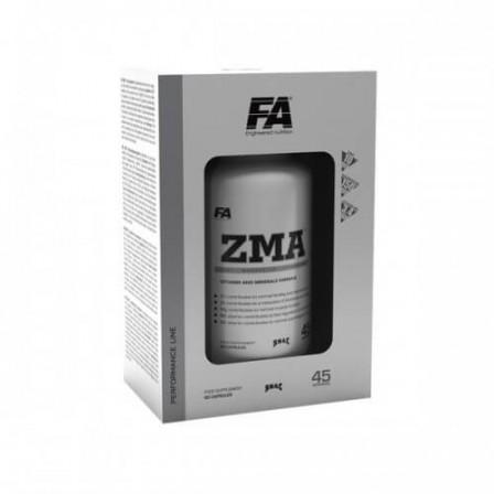 FA Nutrition ZMA 90 caps.