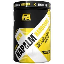 FA Nutrition Xtreme Napalm Hardcore 540 gr.