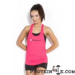 Fa Sportswear Tanktop Pink