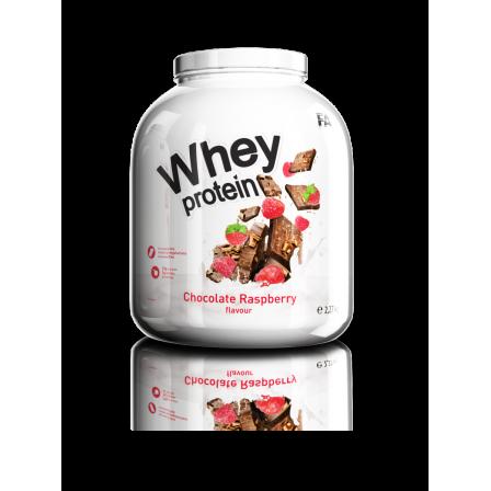 FA Nutrition Wellness Whey Protein 2270 gr.