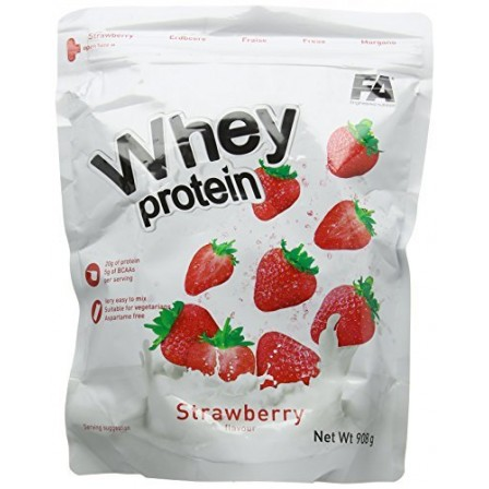 FA Nutrition Wellness Whey Protein 908 gr.