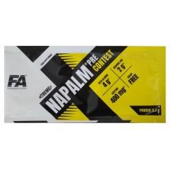 FA Nutrition Xtreme Napalm Pre-Contest 11,2 gr. 2 дози