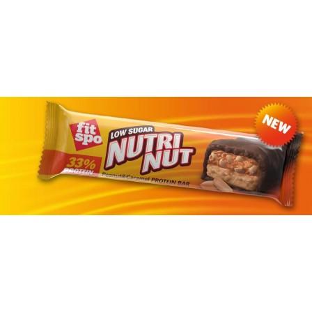 Fit Spo Nutri Nut 55 gr.
