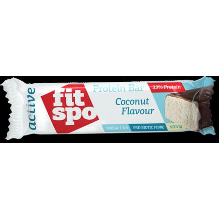 Fit Spo Active Coconout 1 бр. 55 gr.