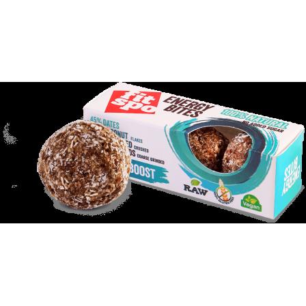 Fit Spo Energy Bites Omega 3 Boost 1 кутия. /12 бр../