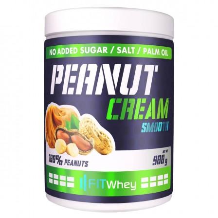 FITWhey Peanut Cream 900 gr.