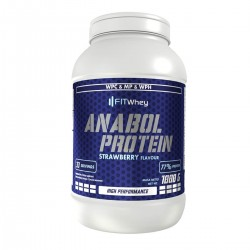 FITWhey Anabol Protein 1000 gr.