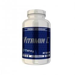 FITWhey Vitamin C 90 tab.