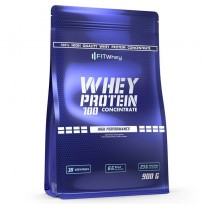 FITWhey Whey Protein 100 Concentrate 2000 gr.