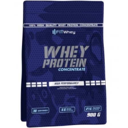 FITWhey Whey Protein Concentrate 900 gr.