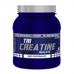 FITWhey Tri-Creatine Malate 500 gr.