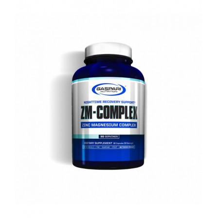 Gaspari Nutrition ZM-Complex 90 caps.