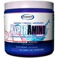 Gaspari Nutrition HyperAmino 300 gr.