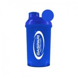 Gaspari Nutrition Shaker Blue 500ml.