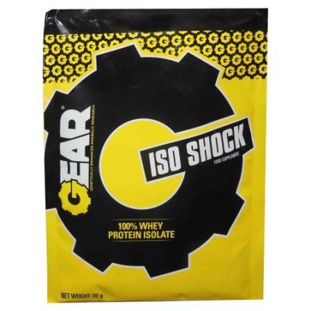 Gear Iso Shock 30 gr.