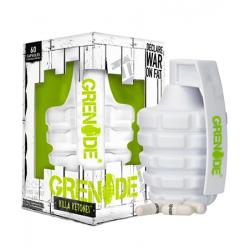 Grenade Killa Ketones 60 caps.