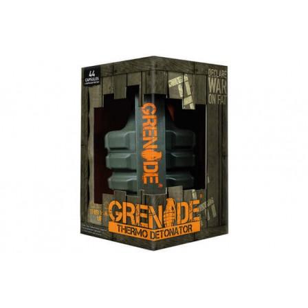 Grenade Thermo Detonator 44 caps.
