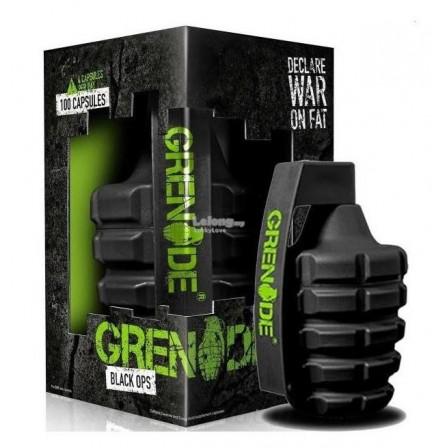 Grenade Black Ops 4 caps.