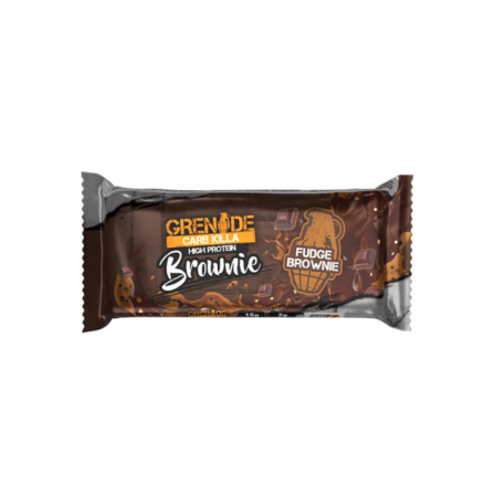 Grenade Carb Killa High Protein Brownie 60 gr.