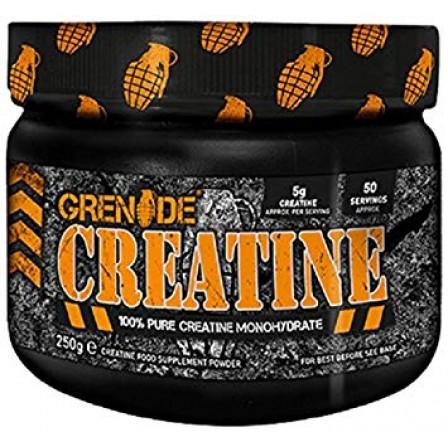Grenade Essentials Creatine 250 gr.