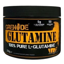 Grenade Glutamine 250 gr.