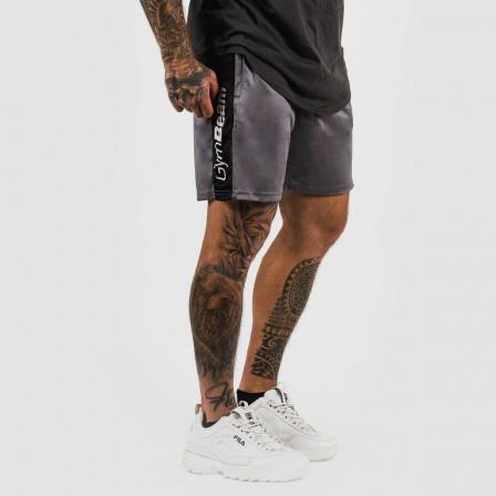 Gym Beam Men's shorts Vertical Grey / Шорти