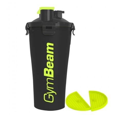 Gym Beam Shaker HydraCup 2.0 2x300 ml.