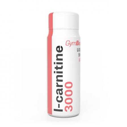 Gym Beam L-Carnitine 3000 Shot 60 ml.