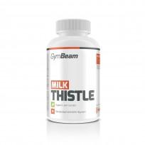 Gym Beam Milk Thistle 120 caps.
