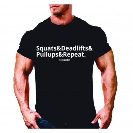 Gym Beam T-shirt