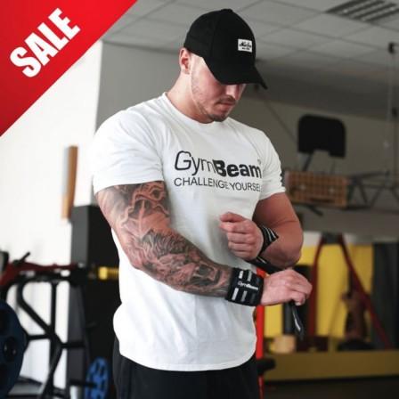Gym Beam T-shirt Challenge