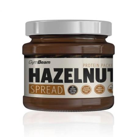 Gym Beam Hazelnut Spread 340 gr.