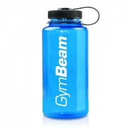 Gym Beam Sport Bottle Blue 1000 ml.