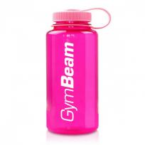 Gym Beam Sport Bottle Pink 1000 ml.