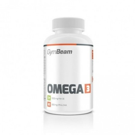 Gym Beam Omega 3 240 caps.