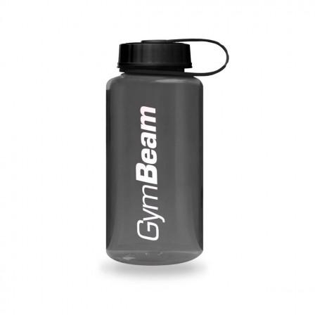 Gym Beam Sport Bottle Grey 1000 ml.