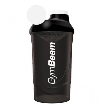 Gym Beam Shaker Black 600 ml.