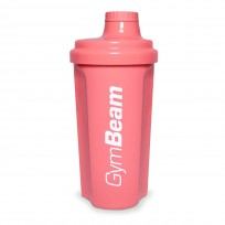 Gym Beam Shaker Coral 500 ml.