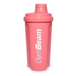 Gym Beam Shaker Coral 700 ml.
