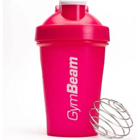 Gym Beam Shaker Pink 400ml.