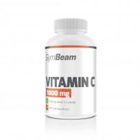 Gym Beam Vitamín C 30 tabs. 1000 mg.